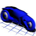 Light Racer icon