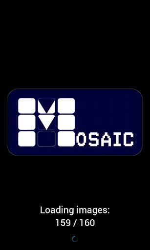 Mosaic Gallery Lite