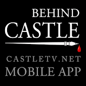 Castle TV App - Behind Castle