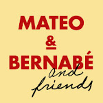 Logo for Mateo Y Bernabe