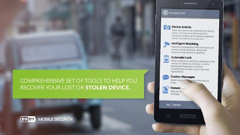 Mobile Security & Antivirus Screenshot 41