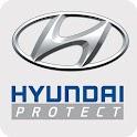 HYUNDAI PROTECT icon