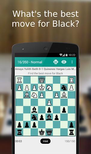 解謎必備免費app推薦|iChess - Chess Tactics/Puzzles線上免付費app下載|3C達人阿輝的APP