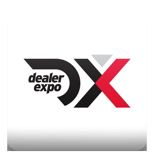 Dealer Expo 2014 商業 App LOGO-APP試玩