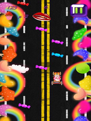 玩解謎App|キャンディ·カーズ - 家族で楽しむキッズゲーム免費|APP試玩