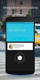 Whitepages Caller ID & Block Screenshot 1