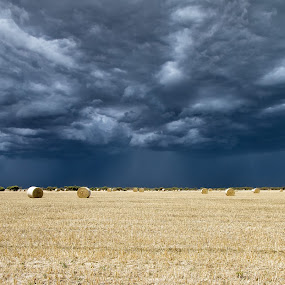 by Dwayne Flight - Landscapes Cloud Formations ( storm, stormy, weather,  )