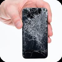 Broken Screen - Crack Screen 11.0