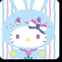HELLO KITTY Theme50 icon