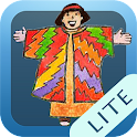 Little Bible Kids FREE icon
