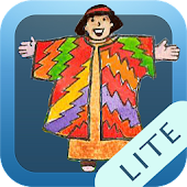 Little Bible LITE kids family
