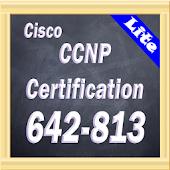 Cisco CCNP 642-813 Prep LITE