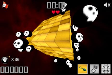Minesweeper 3D - screenshot thumbnail