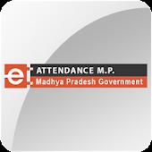 e-Attendance MP