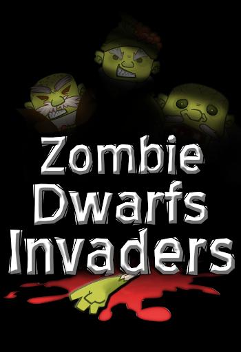 Zombie Dwarfs Invaders