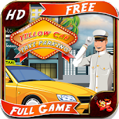 Yellow Cab - Taxi Parking Game