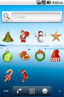 andeco * christmas- screenshot thumbnail