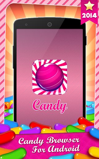 安卓版Candy Browser(糖果浏览器)