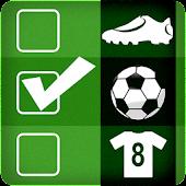 Футболен Quiz