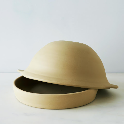 Cloche Bread Baker