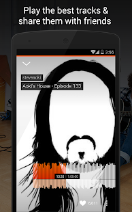 SoundCloud - Music & Audio Screenshot 14