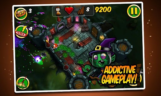 Zombie Wonderland 2 - screenshot thumbnail