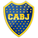 Boca Juniors Fondos HD icon