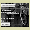 Bike Finder logo