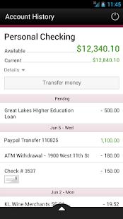 Hastings City Bank - screenshot thumbnail