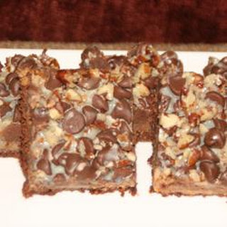 Krista's Toffee Delights.