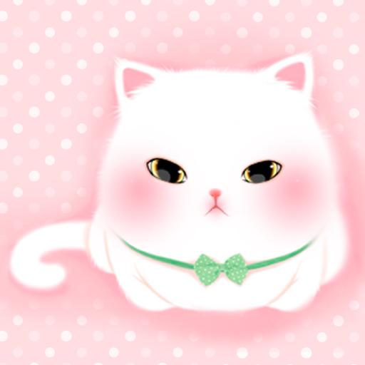 CUKI Themes Cute Baby Cat 娛樂 App LOGO-APP試玩
