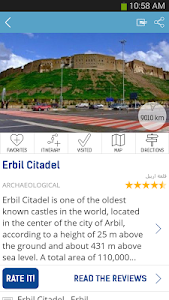 Kurdistan Guide screenshot 3