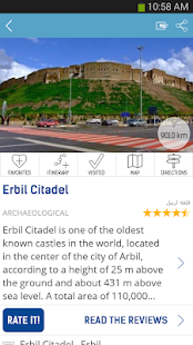 Kurdistan Guide- screenshot thumbnail