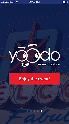 【免費攝影App】Yoodo - Event Capture-APP點子