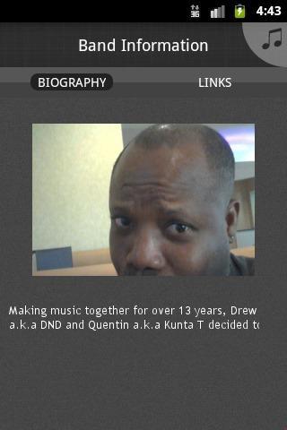 【免費音樂App】DNK-APP點子