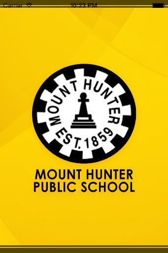 Mount Hunter Public School