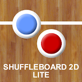 Shuffleboard 2D Lite