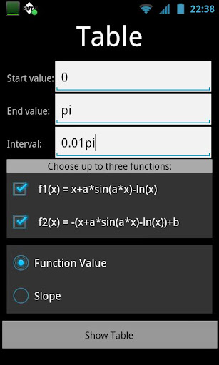 function inspector pro 4.0.2 apk