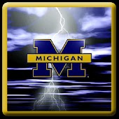 Michigan Wolverines LWP