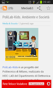 Alter Media & Scuola - náhled