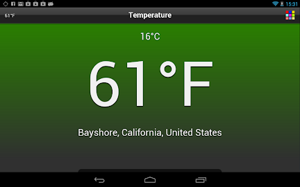 Temperature Free Screenshot 11