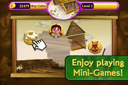 Slots Wizard of Oz 1.0.9 screenshot 38153