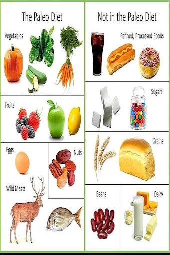 Paleo Diet Lifeline