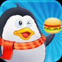 Penguin Cafe icon