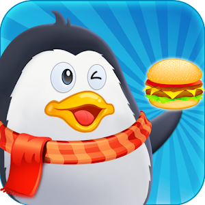Penguin Cafe for PC and MAC
