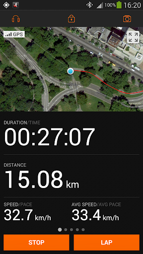 Endomondo | Download Free Mobile App