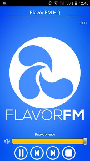 Flavor FM