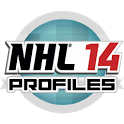 NHL 14 Profiles icon
