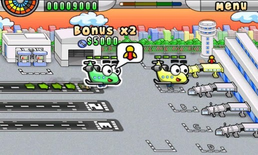 Airport Mania XP FREE - screenshot thumbnail