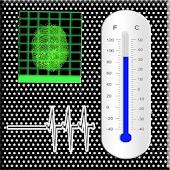 Thermometer Scanner Prank Free